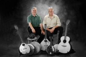 Celtic music concert marks Elliot's return to Babcock
