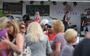 Gallery: Alive After Five at The Billings Gazette