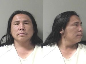 Man charged with raping another man in downtown Billings alley