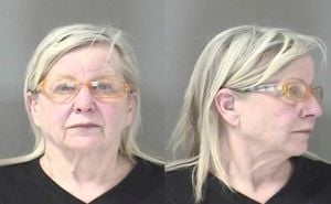 Woman charged with DUI No. 7