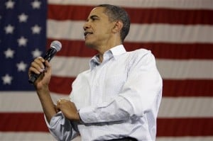 Poll: Montana voters swing to GOP; 32% approve Obama's performance
