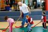 Elementary school program brings dads into schools