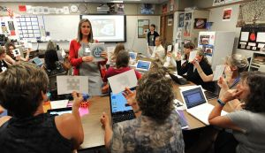 Conference seeks to rally, empower Montana's top teachers