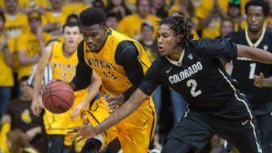 Wyoming's Cooke focusing on strengths in senior season
