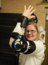 Weekly Webb: Musings of a one-armed reporter