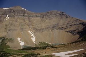 Missoula man dies in Glacier National Park