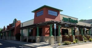 Beef 'O' Brady's closed for remodel