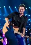 Blake Shelton, musician