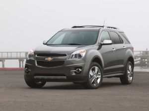 Cost-conscious Chevrolet: 2014 Equinox is solid, spacious, and well-equipped -- and far more quiet and refined than many other models without a luxury badge