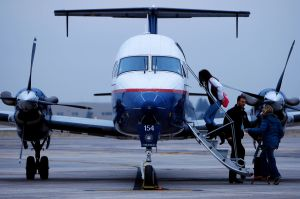 Cheyenne airport may lose $850,000 in federal funding