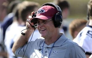 Stitt hired as Griz football coach
