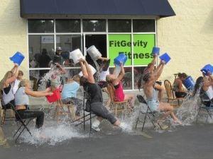 Foursight: 'Flash Dance' challenge