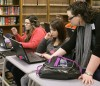 SD2 rolls out new e-library program