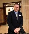 Darren Walker, St. Vincent Healthcare