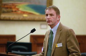 Individual privacy bills advance to Wyoming Senate