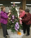 Shrine Auditorium hosts Festival of Trees next week
