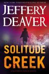 'Solitude Creek' is outstanding thriller by Jeffery Deaver