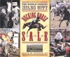 Bucking Horse book is a fun ride for readers