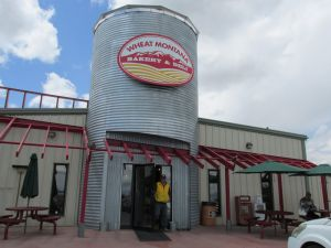 Hitting the Road: Wheat Montana at Three Forks