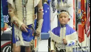 MSUB Powwow honors tradition and generations