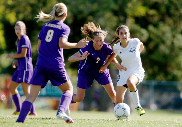 Prep Notebook: Laurel-Central girls kick off Eastern A soccer schedule in style