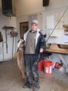 A $21 fly rod leads to 29.7-pound pike