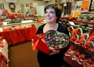 Good Eats: Ryan's Pride and Joy Chocolate at Brockel's