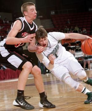 Class B boys: Columbus, Project hope to emerge from loaded Southern B