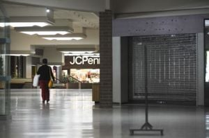 No offers yet on Helena's Capital Hill Mall
