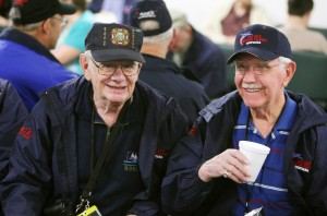 Gallery: Big Sky Honor Flight - Sunday