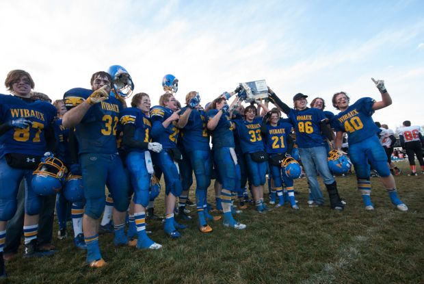 Class C 8-Man: Wibaux ends title drought with rout of Chinook