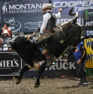Harris, Tsosie are grabbing their opportunity with PBR