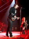 Neil Perry of the Band Perry