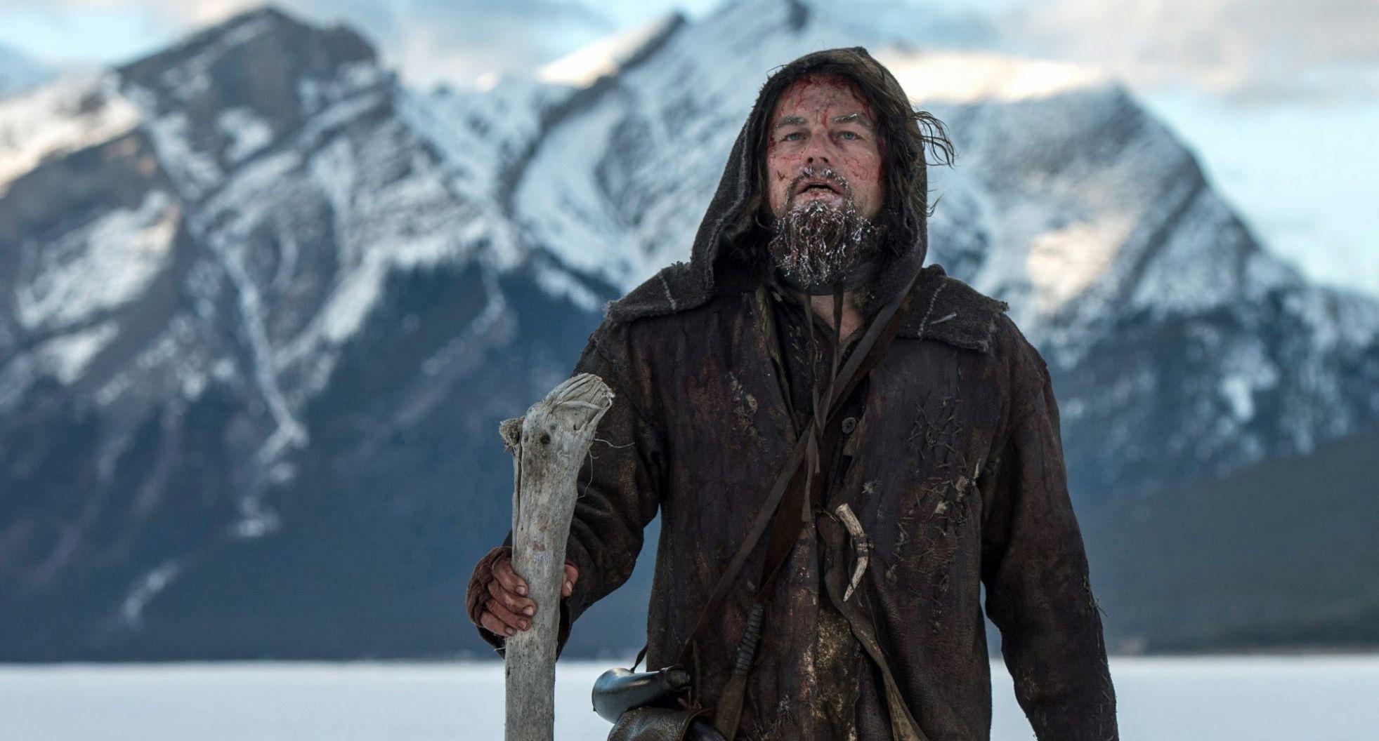 Mountain man - Wikipedia