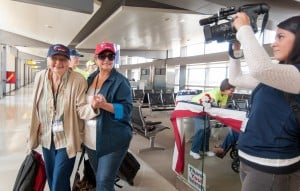 Big Sky Honor Flight - Sunday