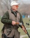 Club honors veteran shooter