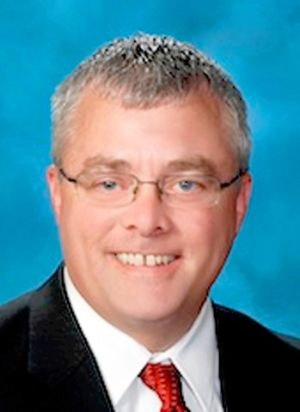 Simonsen elected to WEDA board