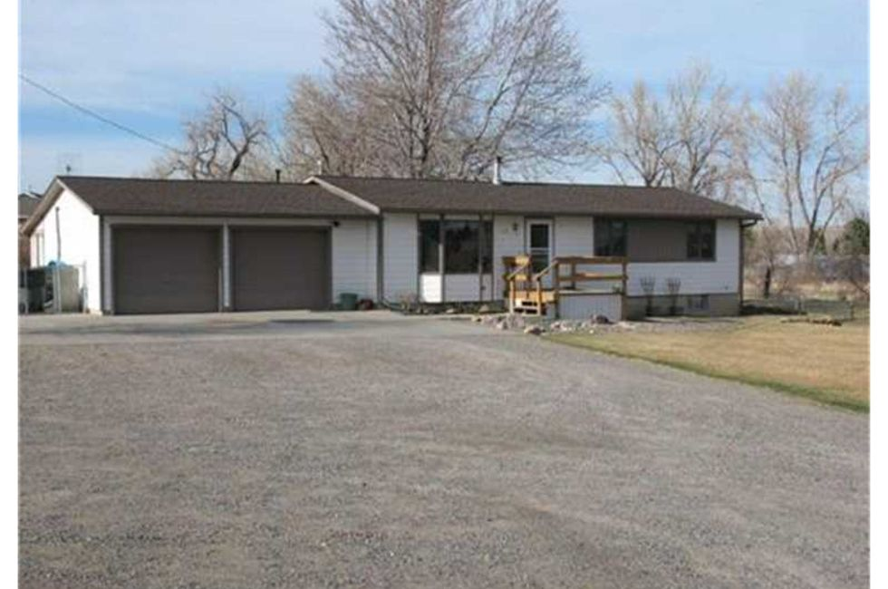 Homes Recently Listed In The Billings Area Home And