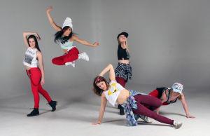 Weekly Webb: Dancers ready for 'Pop Art' showcase