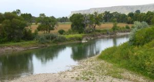 Collaborative effort helps irrigators and fishery on Sun River