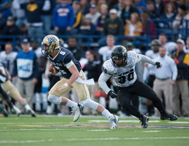 First look: Bobcats 29, Portland State 22