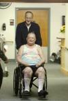 Rocky Mountain Hospice volunteer Bob Strutz