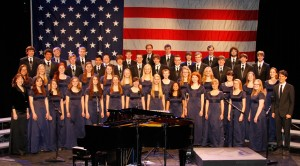 Skyview choir featured in Montana PBS program to air Monday