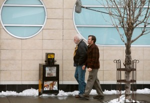 'Nebraska' filming attracts local actors, gawkers