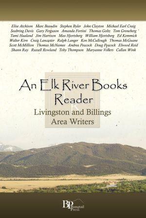 Montana anthology captures best of Treasure State writing