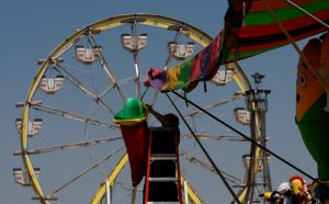 Aiming high: MontanaFair begins Friday, crowds anticipated at 250,000 over week