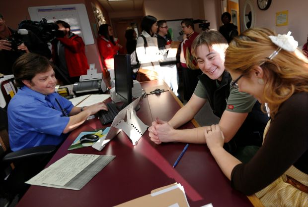 Gazette opinion: Court clerks can't opt out of filing legal documents