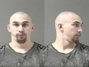 Gun theft from police officer sends Billings man to federal prison