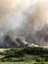Fontenelle fire