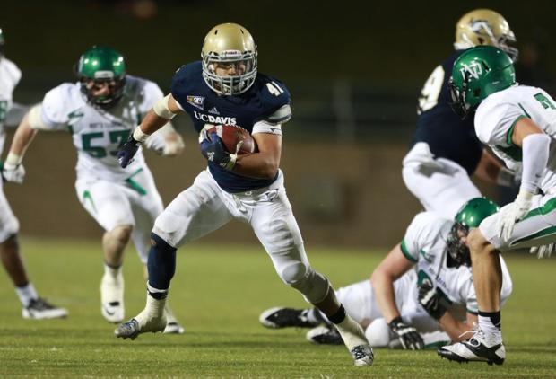 2014 Big Sky position rankings: Running backs